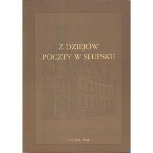 Z dziejów poczty w Słupsku