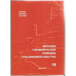 Geologia i geomorfologia Pobrzeża i południowego Bałtyku