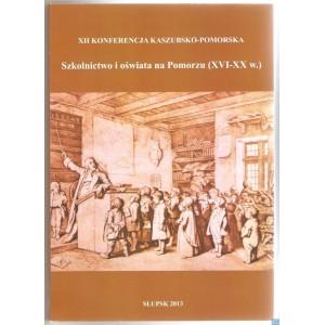 XII Konferencja Kaszubsko - Pomorska