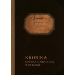 Kronika Kościoła Mariackiego w Darłowie