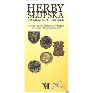 Herby Słupska