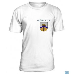 Główczyce - Koszulka z herbem