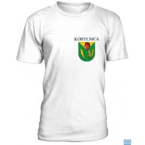 Kobylnica - Koszulka z herbem