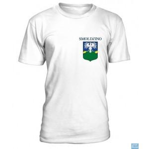 Smołdzino - Koszulka z herbem