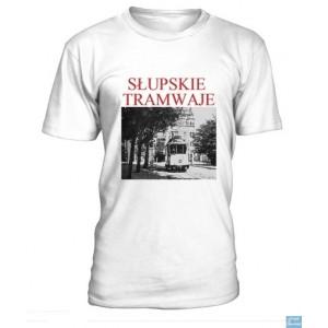 Słupskie Tramwaje - Koszulka