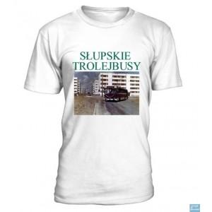 Słupskie Trolejbusy - Koszulka