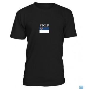 Stolp - Koszulka z flagą