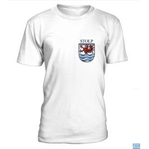 Stolp - Koszulka z herbem
