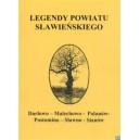 Legendy powiatu sławieńskiego