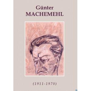 Günter Machemehl (1911-1970). Akwarele